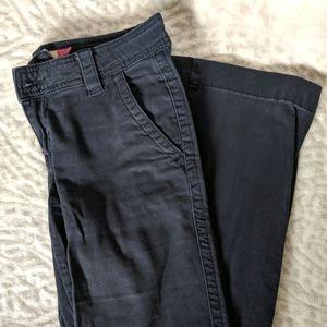 Aeropostale navy pants